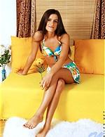 Jessika JustTeenSite   Nika Nubiles   Bonni MET-Models   Earleen A MET-Art