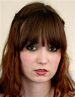 Jodie ATK Hairy