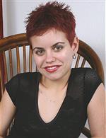 Johanna ATK-Hairy