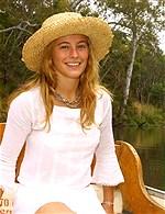 Josie AbbyWinters