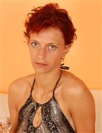 Judith ATK Hairy
