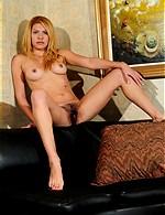 Julia ATK-Hairy