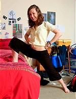 Kaitlin AbbyWinters   Robyn IShotMyself