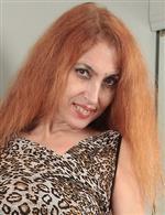Karolina ATK Hairy