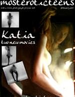 Katia aka Natalya Isabelle from MET