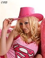 Katie Pink