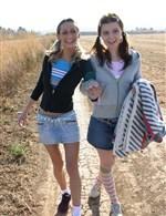 Katrina & Juliana from TeenTravels