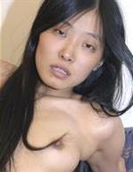 Korean babe named Cheena