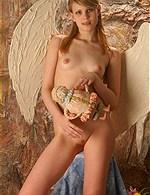 Susan block nude