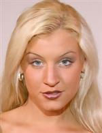 Kristina Blond aka Kia Koviková