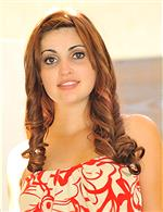 Laleh FTV   Jade Couture   Natasha Malkova