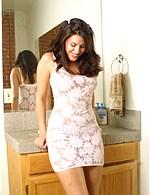 Latina-like Karups girl