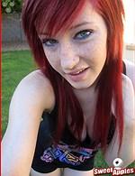 Lauren SweetApples   Kiki Kandy Nubiles