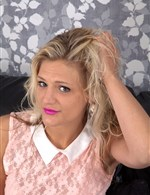 Leah Rose ATK Hairy