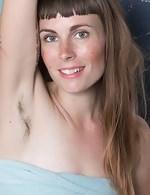 Leila Larson WeareHairy