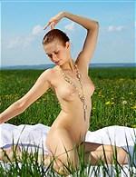 Lena M Femjoy   Angela D MET-Art