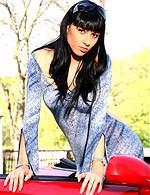 Leny Wild aka Jessica Sanchez