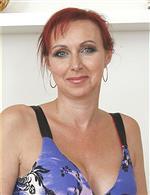 Lidia K mature.nl