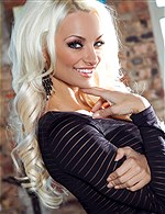 Lindsay Pelas Playboy