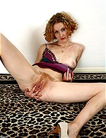 Lucy ATK-Hairy