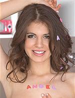 Luna O Met-Art   Luna Showybeauty   AmourAngels   Lana K Femjoy