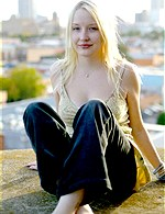 Macy Abby Winters