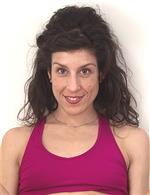 Mademoiselle Louise ATK Hairy