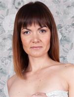 Magda M WeAreHairy