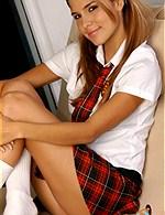 Maria from LaZonaModelos