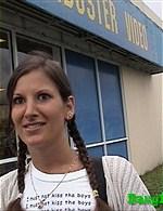 Marie BangBus