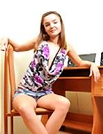 Marina Sunny NUDolls
