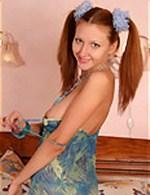 Mariya from FM-teens 2