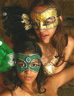 Masquerade   elegant masks   venetian carnival