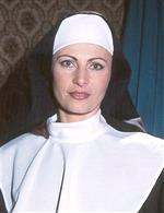 Mature Nun