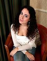 Megan ATK-Hairy