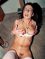 Megan AuntJudys