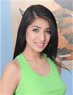 Megan Salinas   Megan FTV