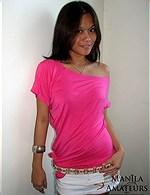 Melanie ManilaAmateurs