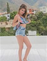 Mia Ferrer Watch4Beauty