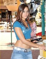 Micah May   Gabby 8thStreetLatinas