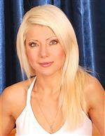 Michelle Blonde ATK-Hairy
