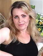 Michelle from olderwomen