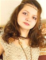 Milana ATK Hairy