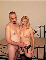 Monika AllOver30
