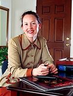 Monika AuntJudys