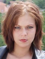 Monika Udvari aka Mony Cindey Angeline