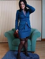Montse MATURE.NL