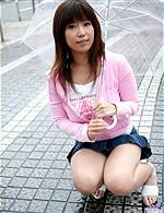 Naho Hazuki