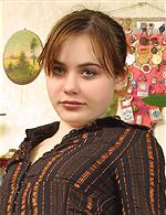 Natalia ATK-Hairy