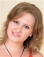 Nicole ATK-Hairy